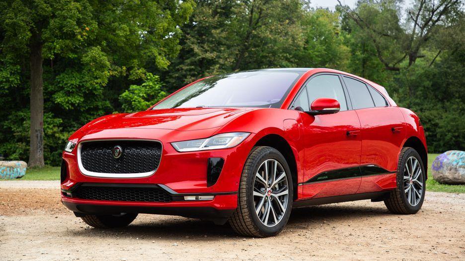 2019 Jaguar I Pace Review Traditional Jag Values Truly Modern Powertrain Apple Car Play Jaguar Carplay