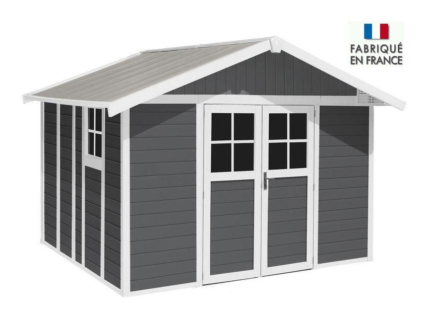 Abri De Jardin Outdoor Structures Outdoor Shed