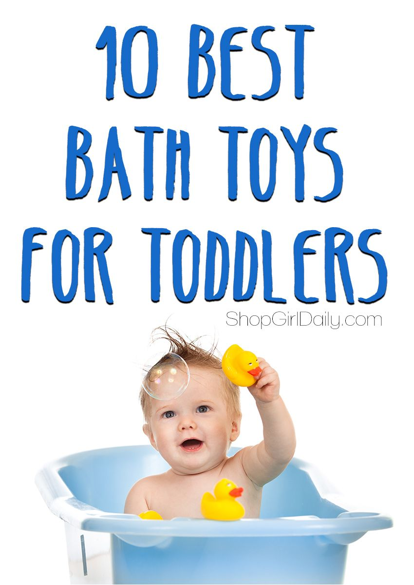 10 Best Bath Toys for Toddlers in 2017 | Bath toys and Toy