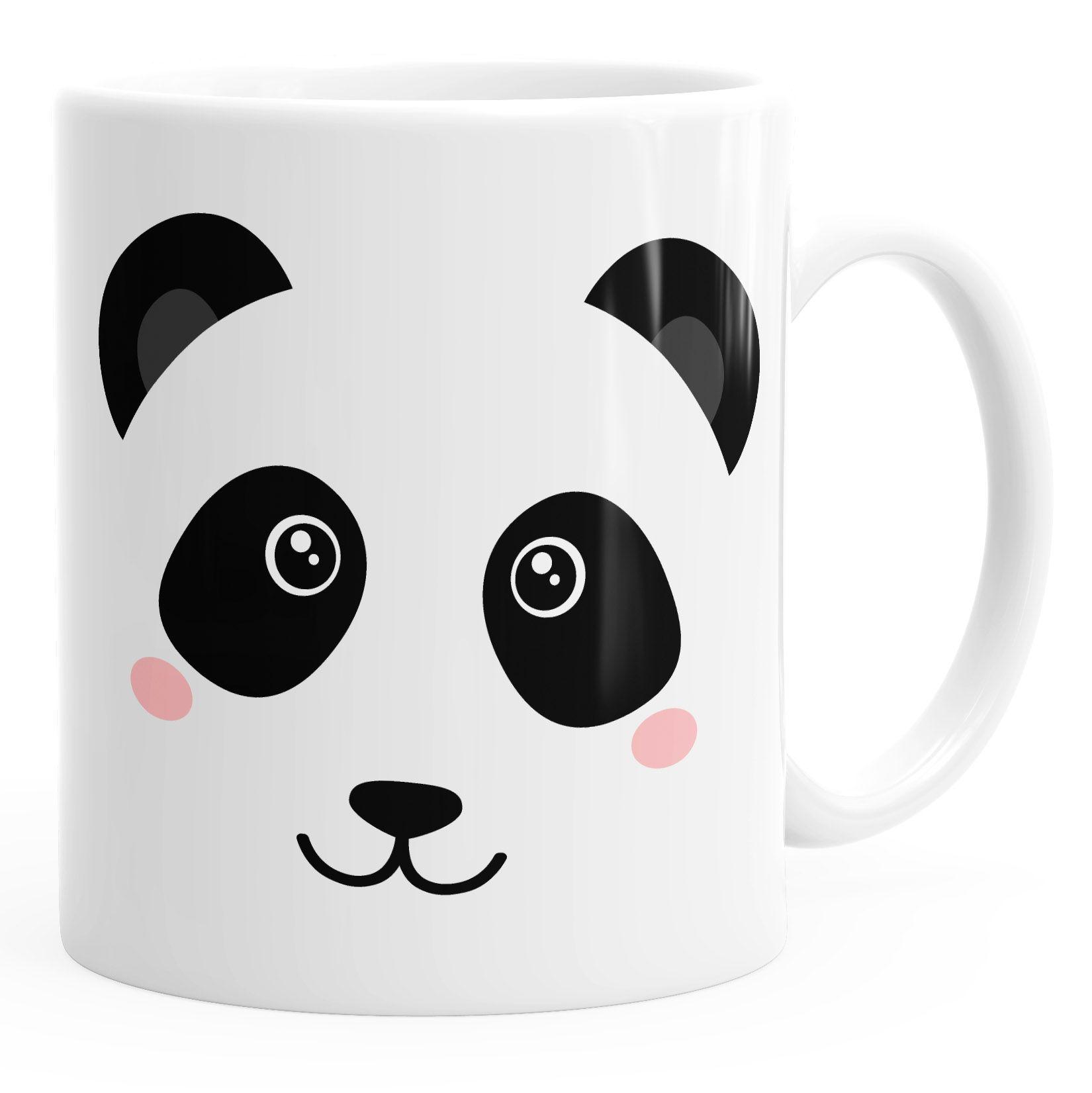 TASSE Kaffeetasse  Hirsch Tier