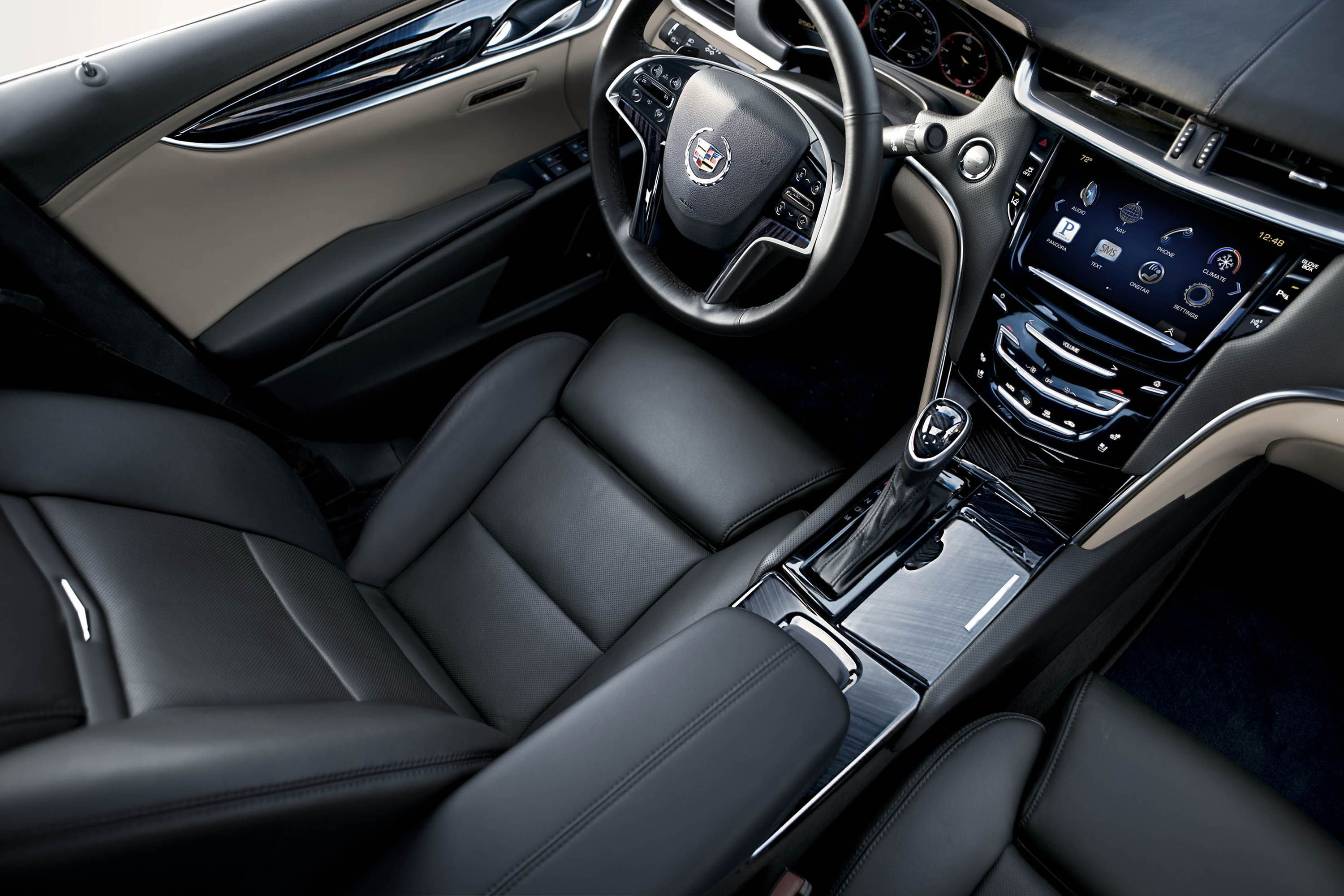 exterior pin interior cadillac xts and design crossover specs review cars