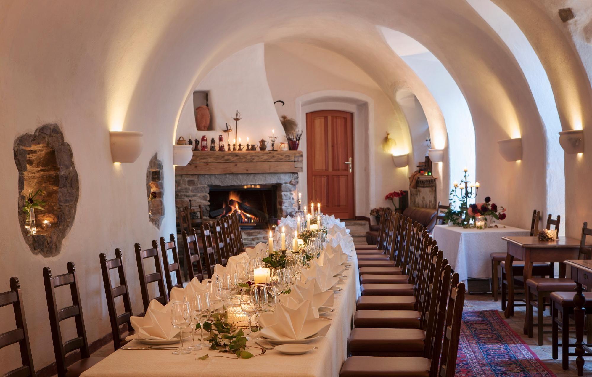 Magical Evening At Nikolaihof Wachau Review Of Nikolaihof Wachau Mautern An Wachau Lower Austria
