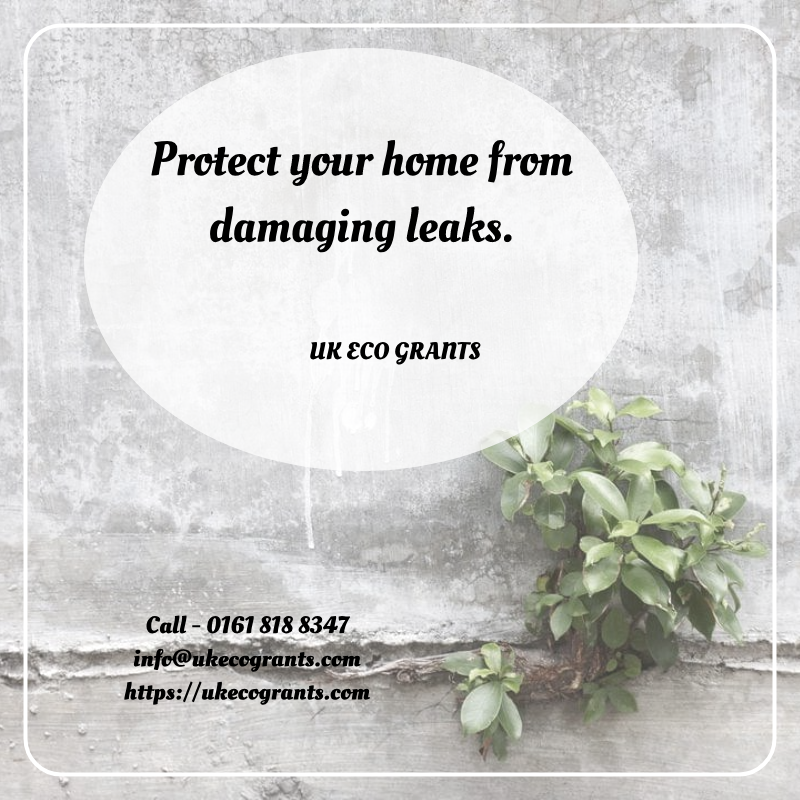 Protect Your Home From Heat Leaks And Make Your Home