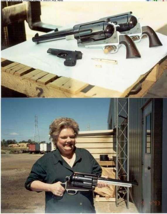 worlds safest gun