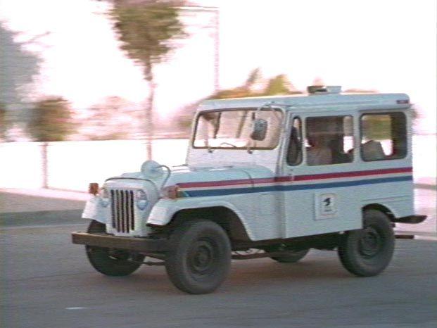 Us Postal Trucks Of 70s And 80 S My Childhood Memories