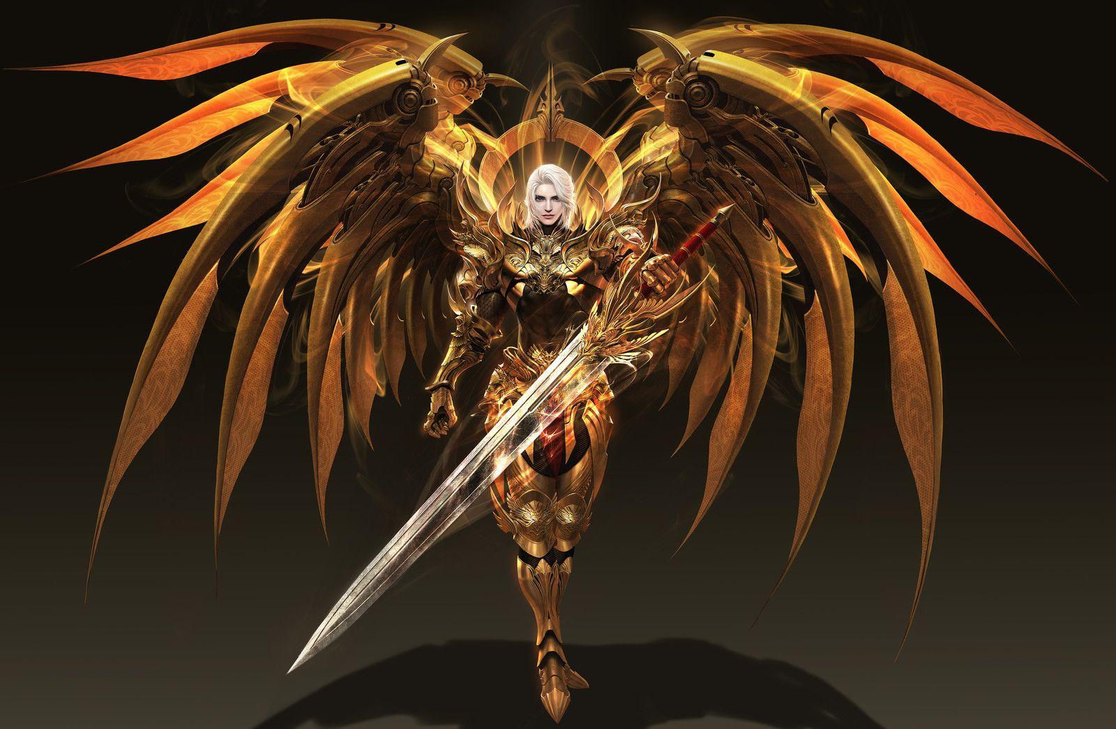 Фото архангела михаила эскизы для татуировок что