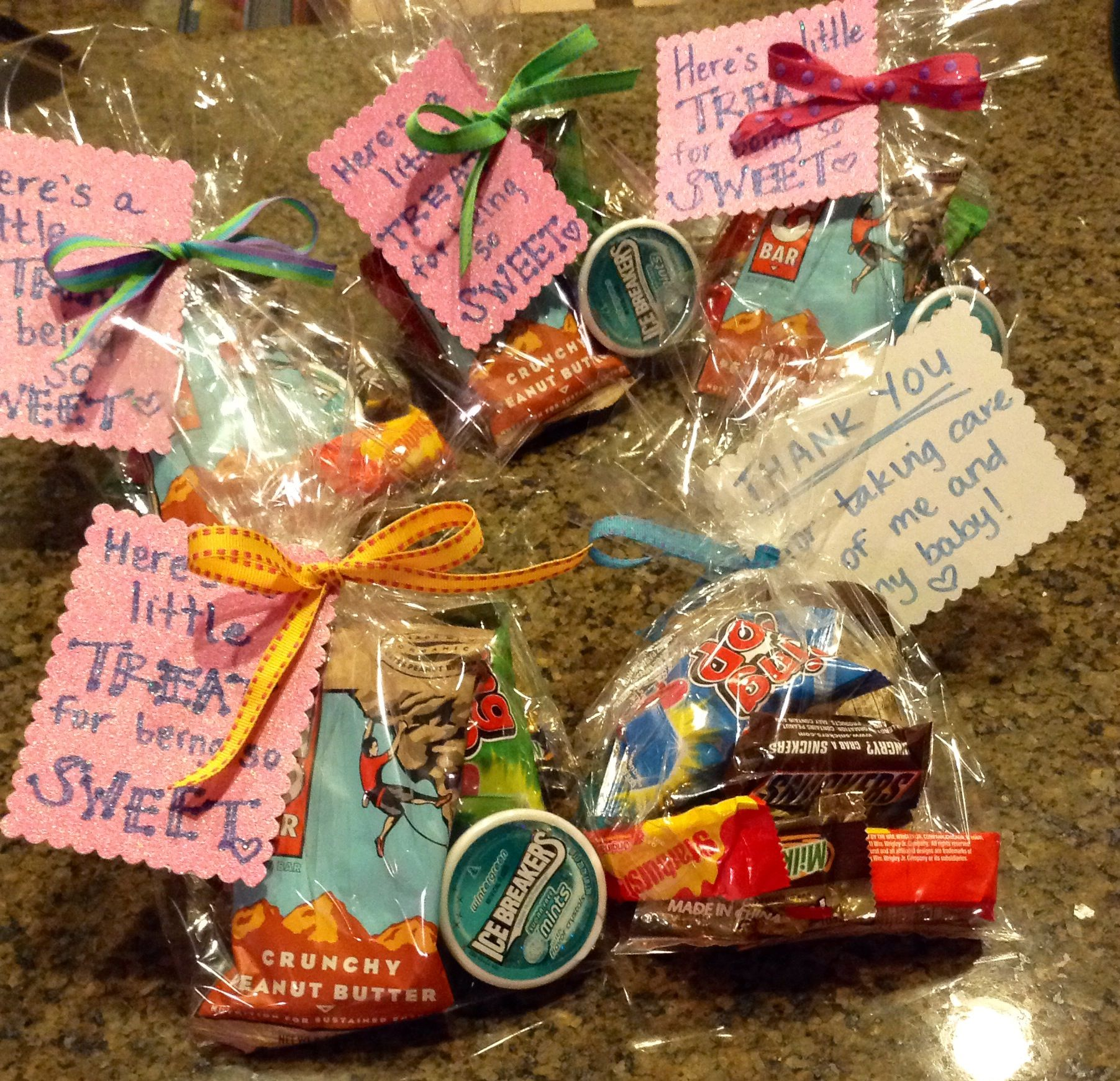 7 Generous Ways To Thank Your Hospital Staff After Delivery ...