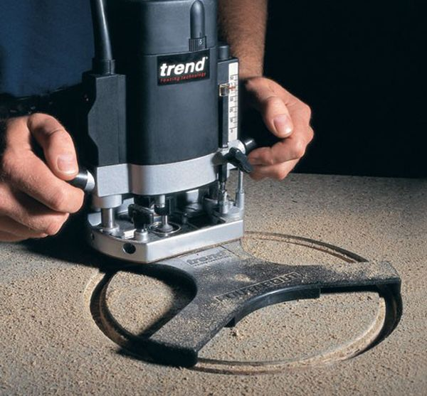 Dust Is A Problem When Routing Trend Supply Top Quality