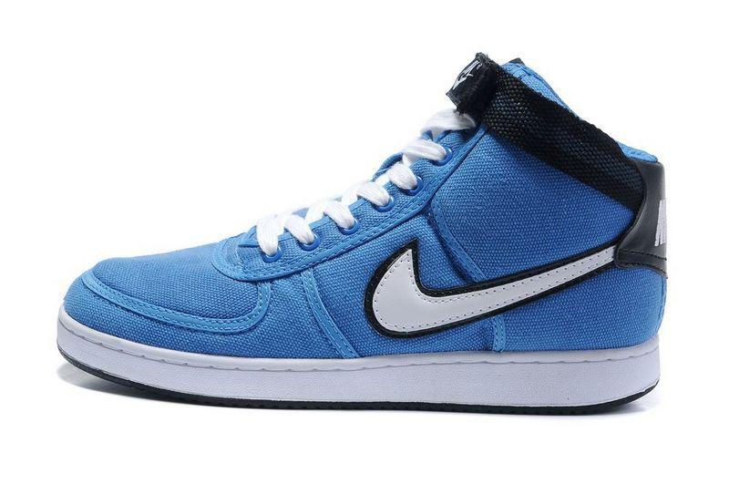 Nike air force � Nike Vandal High Top Shoes