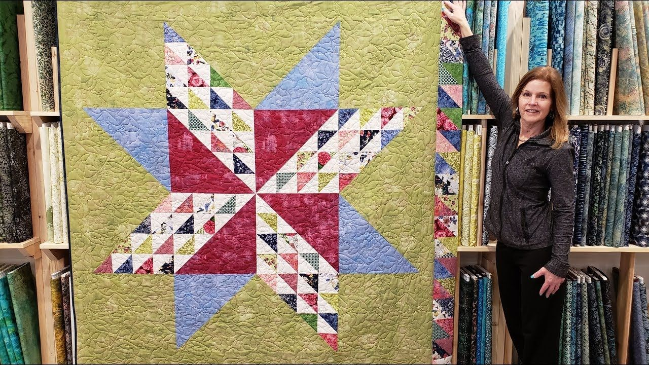 Who Doesn T Like A Sugar Cookie Quilt Tutorial Youtube Quilt Tutorials Quilts Quilting Videos