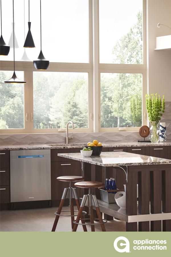 Samsung Dw80n3030us 649 00 Kitchen Design Kitchen Decor Built In Dishwasher