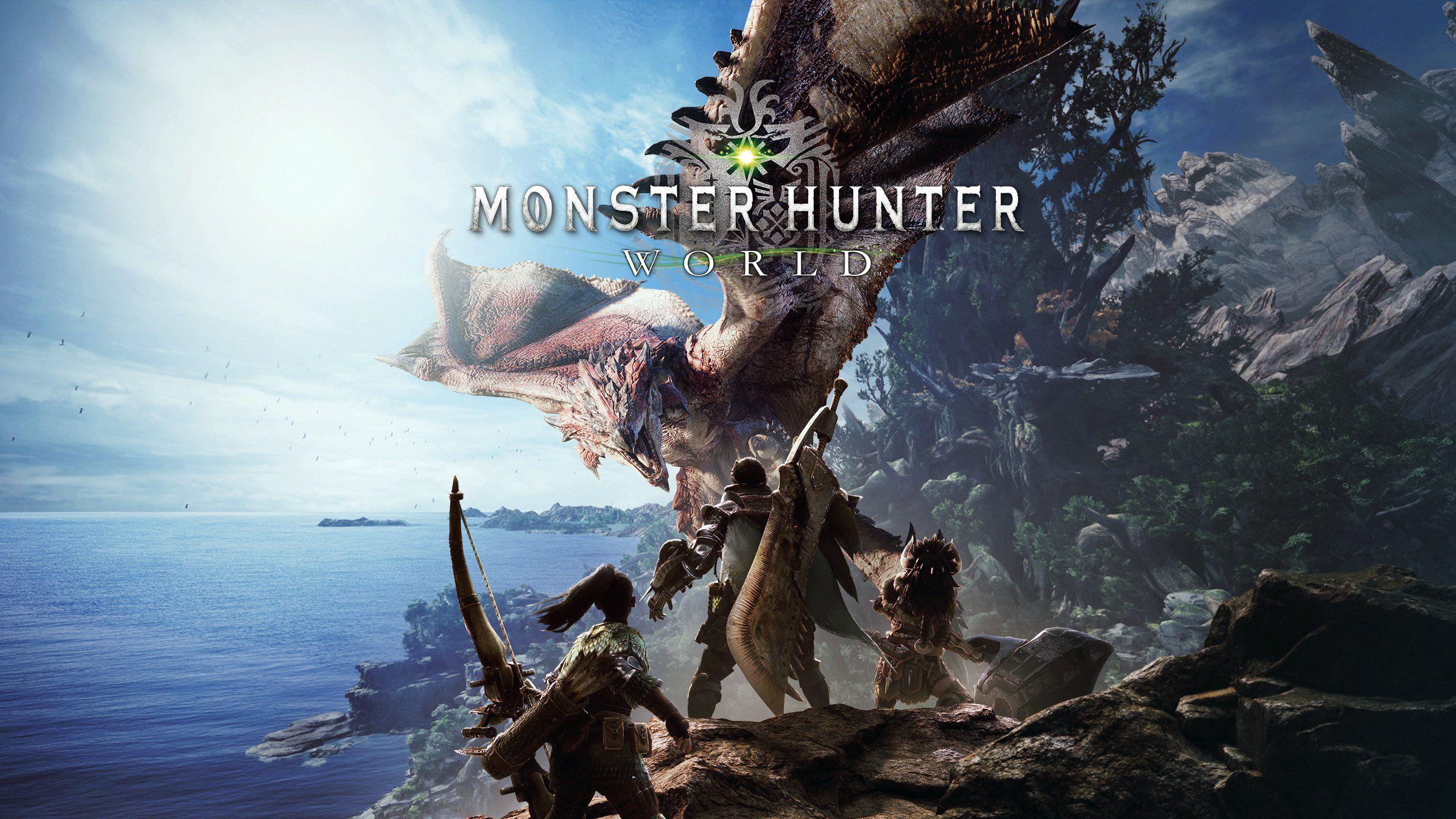 Sebelum Kalian Beli Kalian Mending Cek Dulu Spec Yang Diperlukan Disini Xd Monster Hunter Monster Game Pc