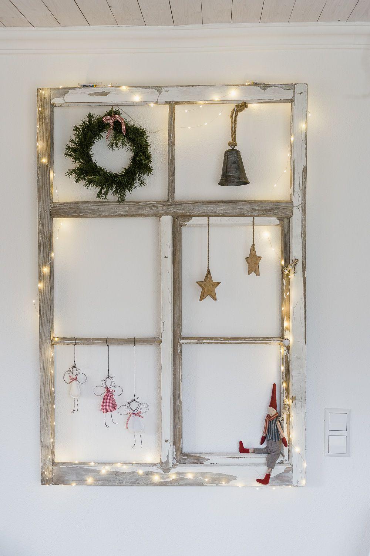 Engel DIY für Weihnachten oder neue Drahtengel • Pomponetti