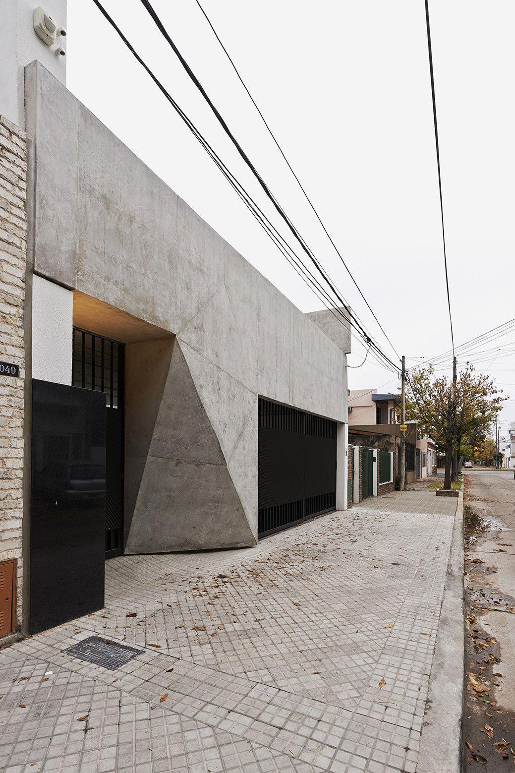 Galería de Casa T&G / Nicolás Campodonico - 9