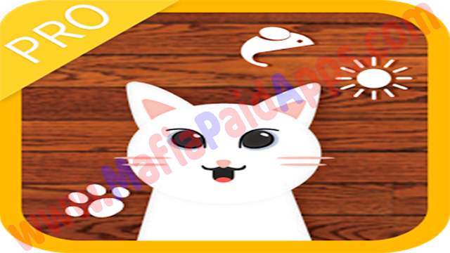 Cat Toysrat & laser point Pro v1.7 Apk for Android Cat