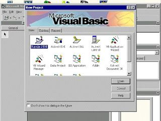 KKT Madhusanka: Visual Basic Tutorials | Knowledge Hunter
