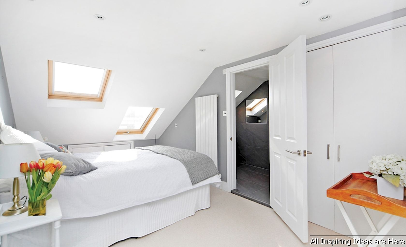 Loft bedroom images   Awesome Small Loft Bedroom Ideas  Small loft bedroom Small loft