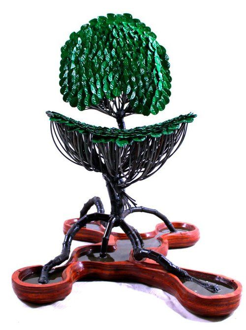 Benefik #recycle #recycle Art #art #design #mangrove #nature #chair Pictures