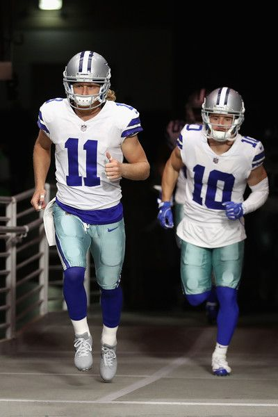 quite nice c54d8 fe98c Ryan Switzer Photos Photos: Dallas Cowboys v Arizona ...