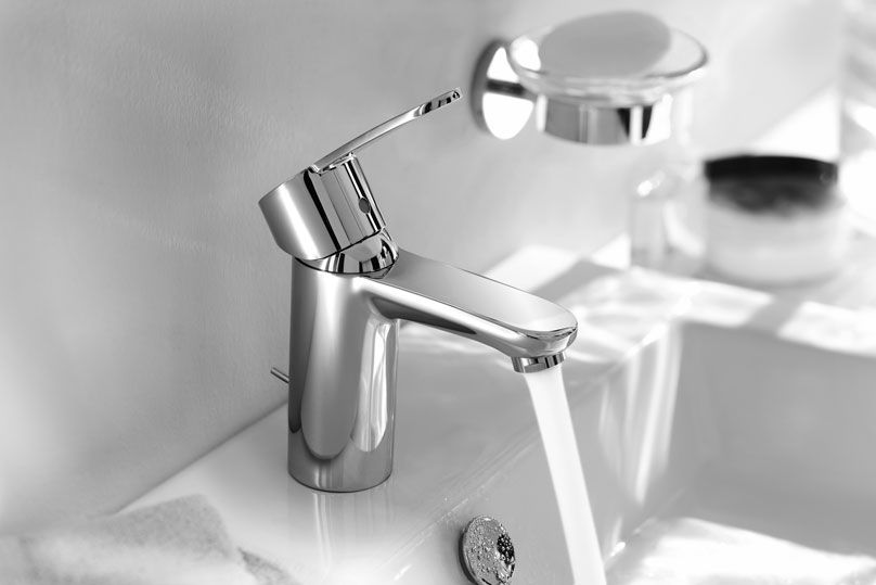 grohe eurostyle bathroom basin faucet mixer see more at http