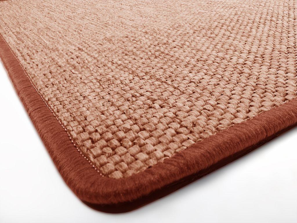 Teppich Auf Mass Sabang Sisaloptik Teppich Teppich Sisal Teppichlaufer