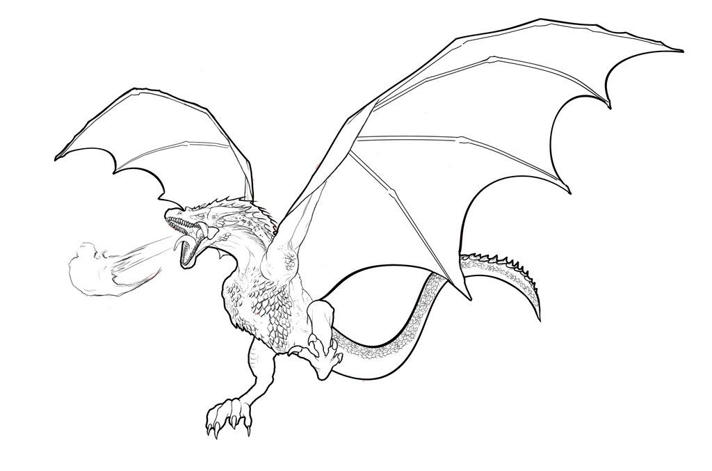 DRAGON WINGSPAN by JeromeKMoore on DeviantArt Diesel