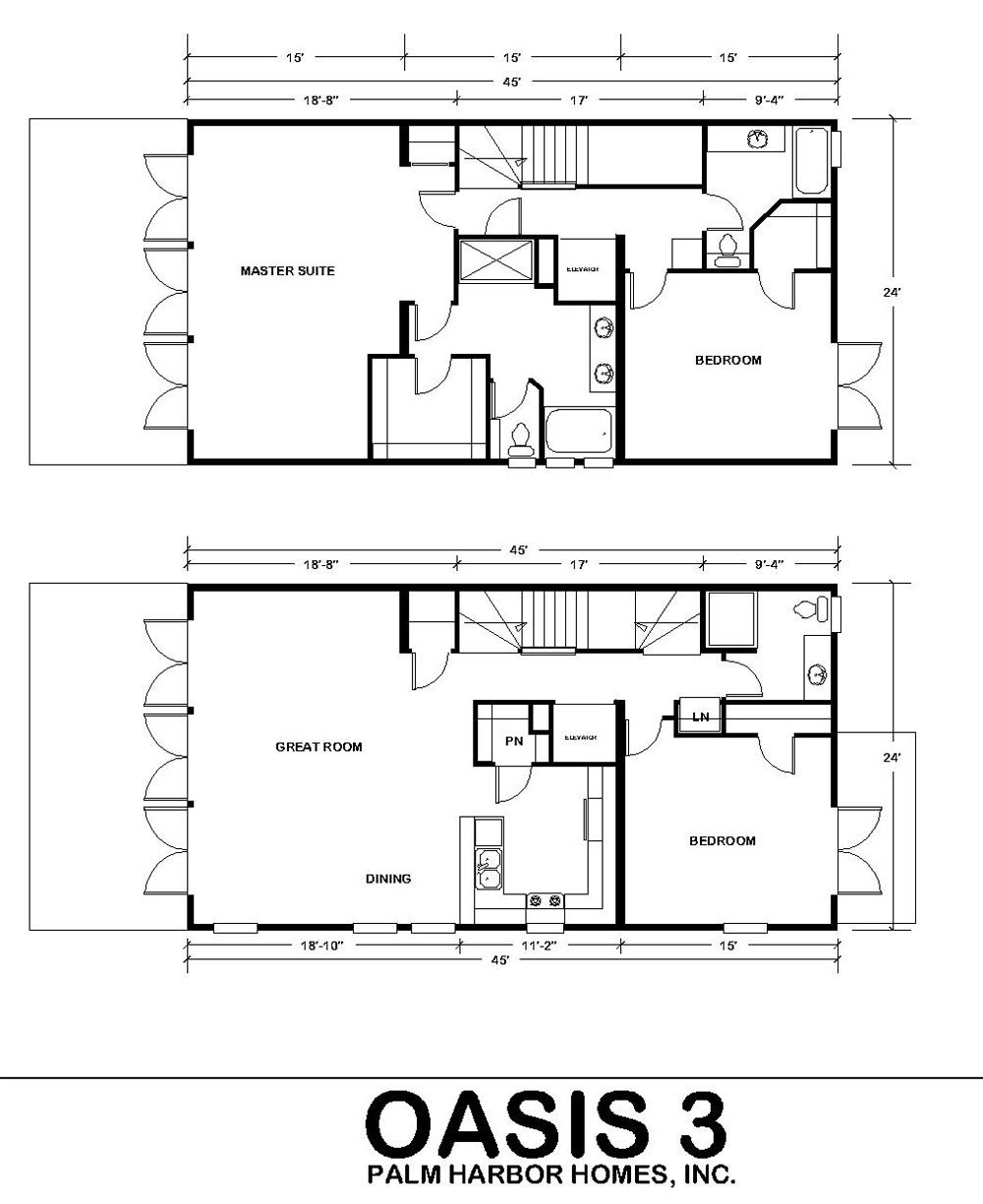 unique simple 2 story house plans 6 simple 2 story floor plans ...