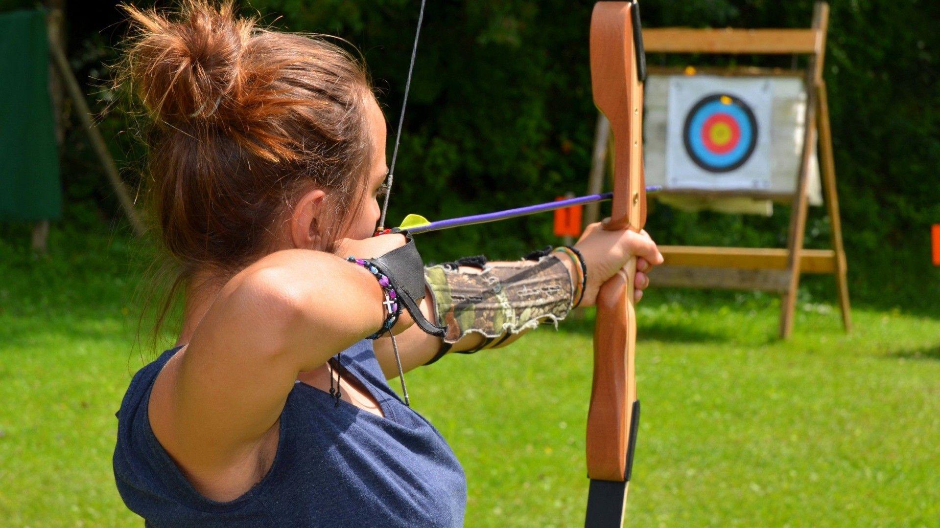 Archery Wallpaper Hd Jwx
