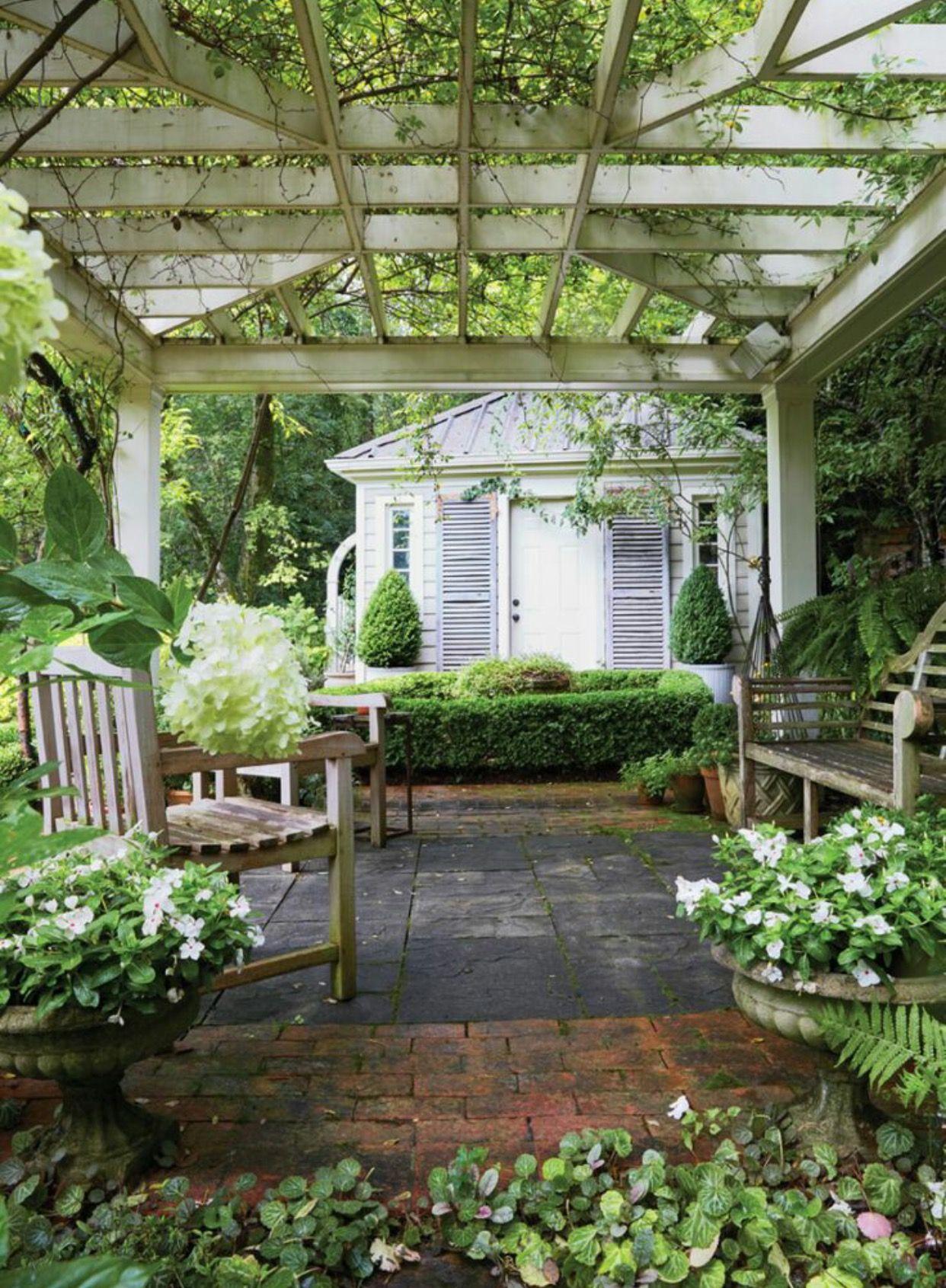 Pin by Halina on gardening in 2018 | Pinterest | Jardins ...