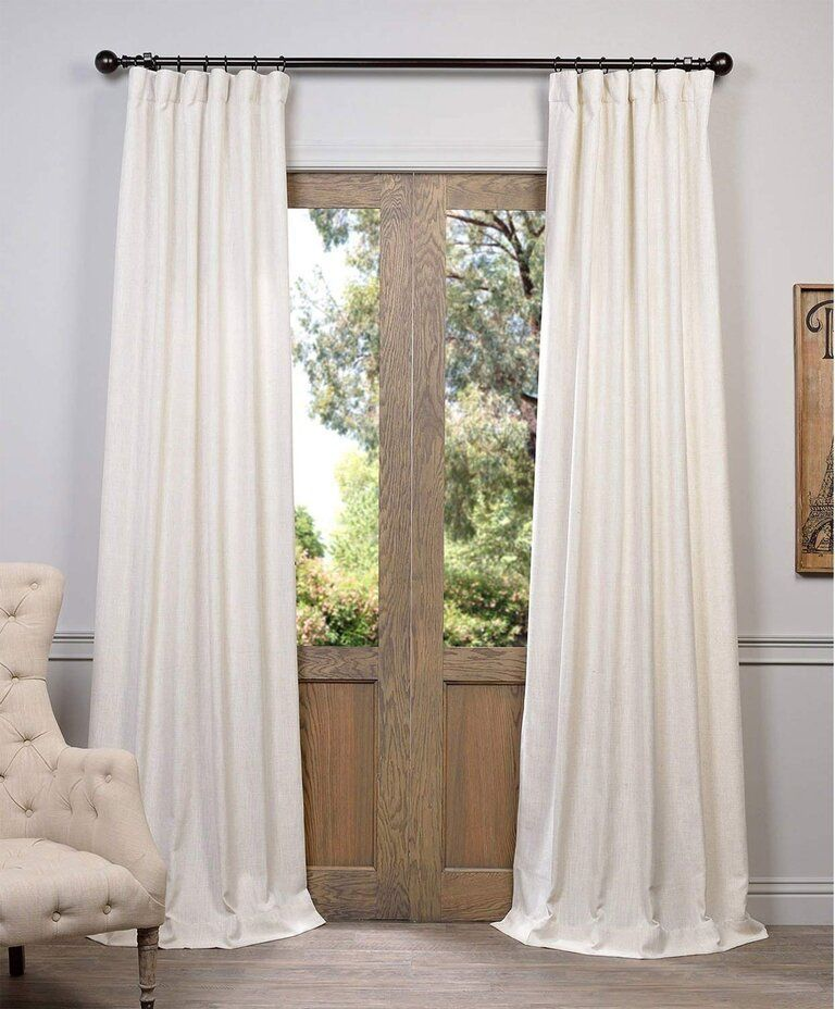 Farmhouse Curtains Joanna Gaines : farmhouse, curtains, joanna, gaines, Lucina