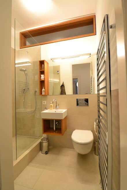 Kinder Bad: Moderne Badezimmer Von Reichl   Beraten Planen Verwirklichen