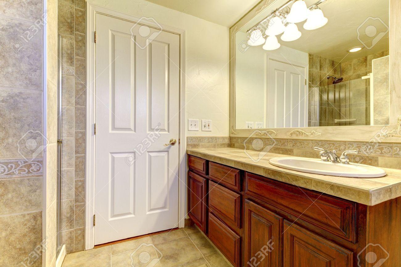 Bildergebnis für steinplatte dusche (mit Bildern