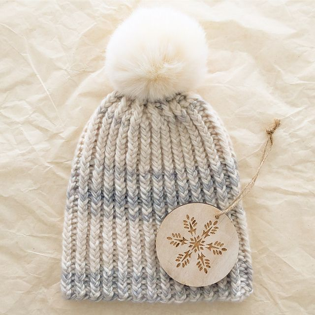Ravelry: Quick Like a Snow Bunny pattern by Alexis Adrienne ...