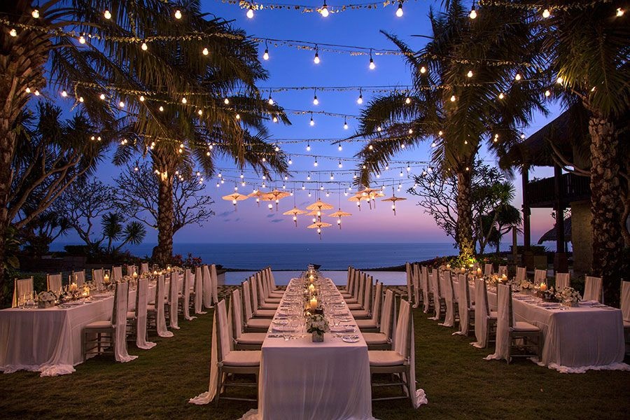 Aboutset On The Cliff Tops Of Southern Bali Tirtha Bridal Is A One
