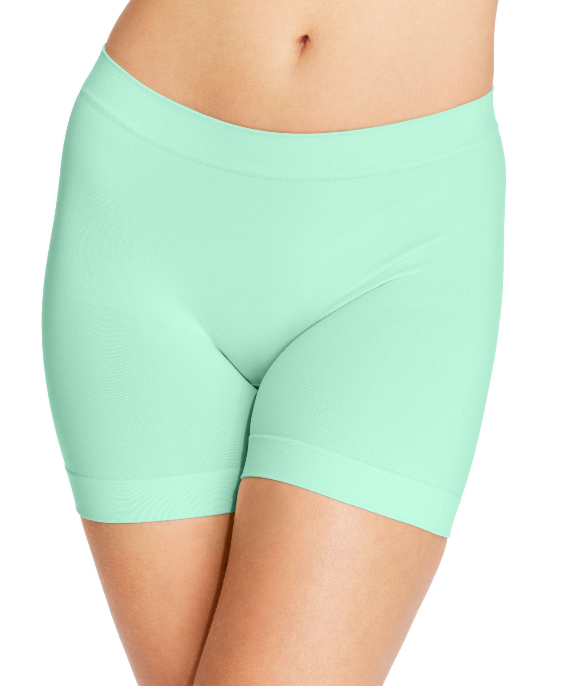 da1211645 Jockey Skimmies Short Length Slip Shorts 2108