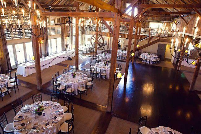10 Irresistible Rustic Wedding Venues in Massachusetts ...
