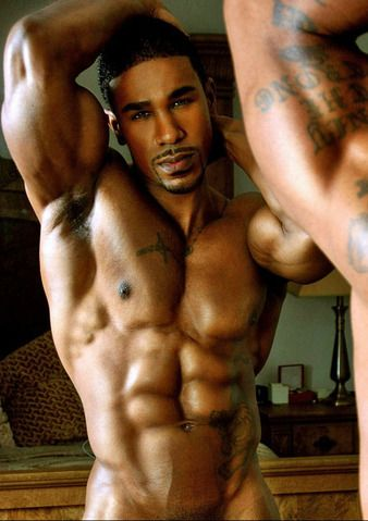 Cross Thompson Hot Black Guys Hot Guys Black Man David Mcintosh Guy