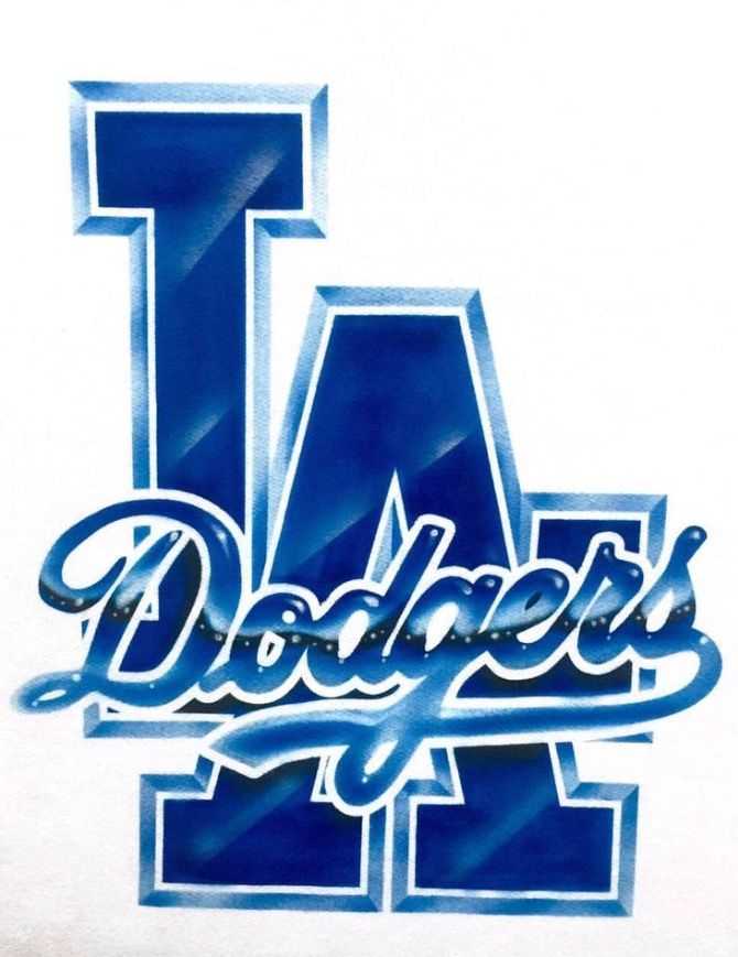 Pin By Aisha Valencia On Oooh Dodgers Baseball Dodgers Girl Los Angeles Dodgers Logo