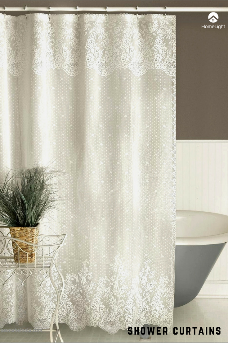 Bathroom shower curtain ideas add some style to your bathroom by adding in a shower curtain check out our 15 cheap bathroom staging ideas and youll have