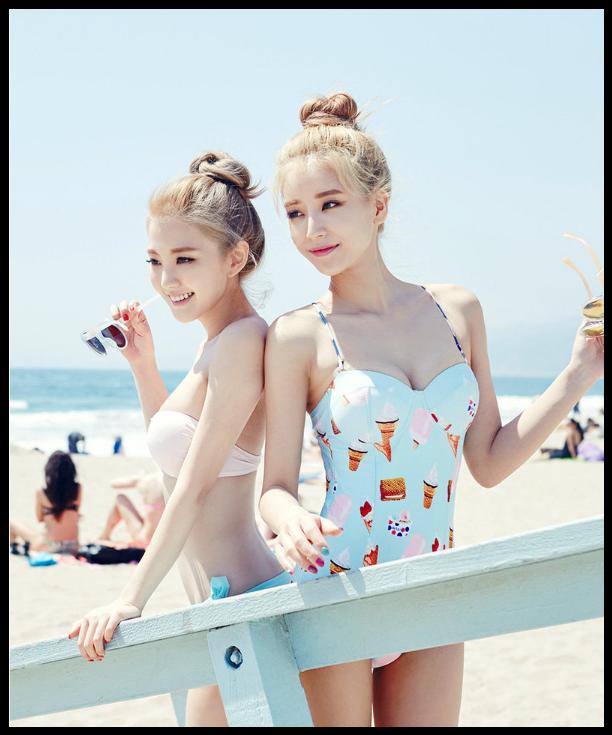 Asian girls swimwear naked thai bar