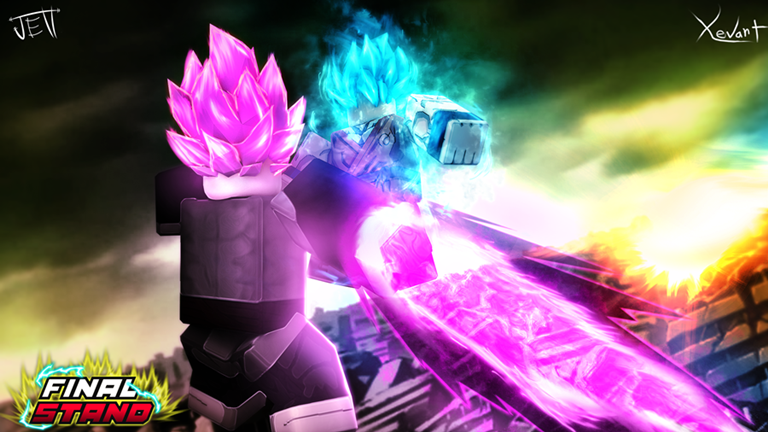 Top Dragon Ball Z Final Stand Roblox Bob Esponja Y - the streets background roblox