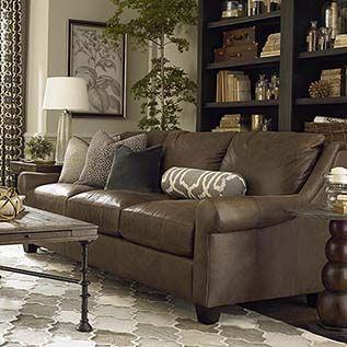 pretty room and sofa