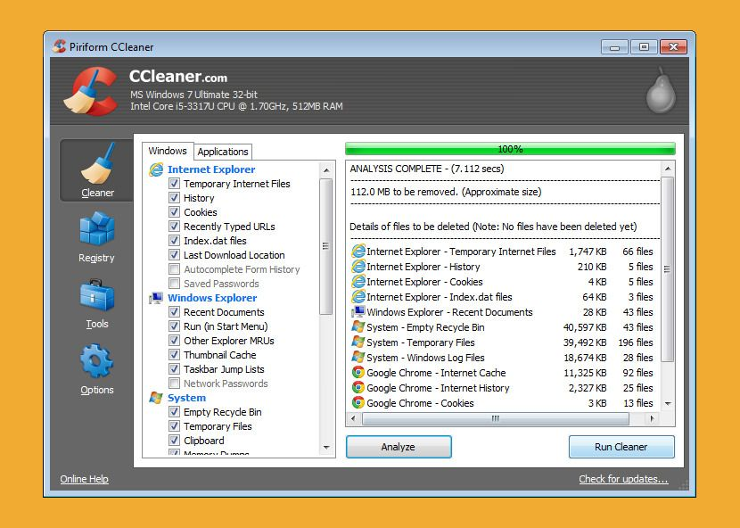 16 Free Windows Registry Cleaners - Optimize & Boost PC