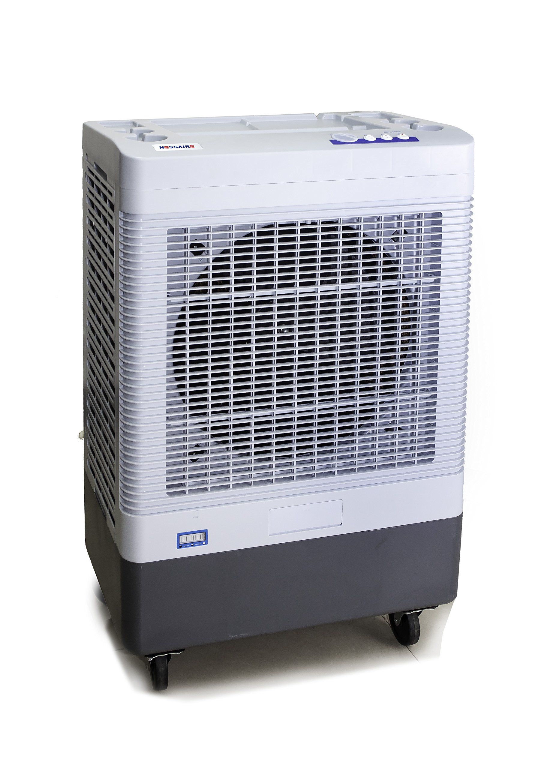 Hessaire MFC3600 Portable Air Conditioner Fresh Home