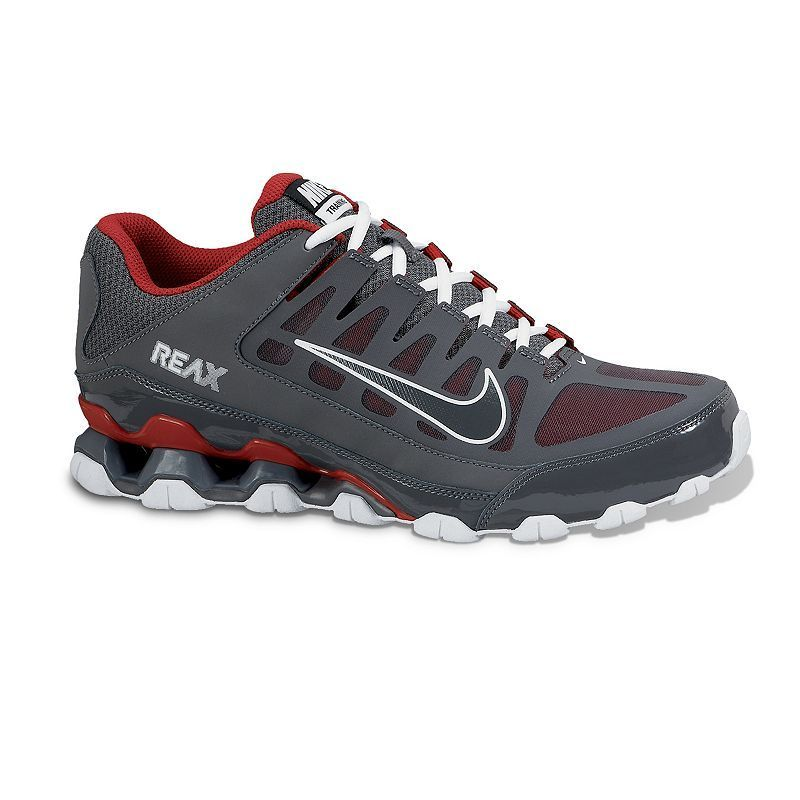 791e80b5a1b2 Nike Reax 8 TR Men s Cross Training Shoes in 2019
