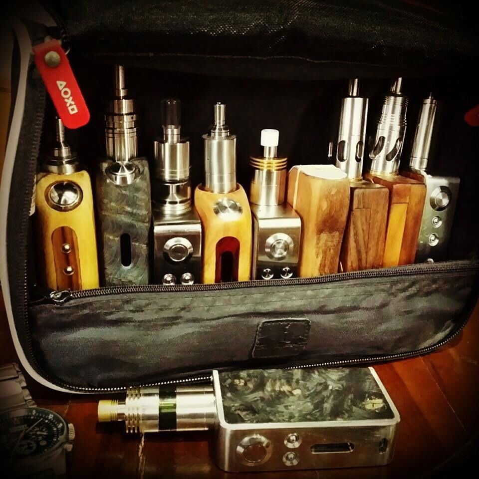 whichecigarette Our top 10 mod reviews waiting for your