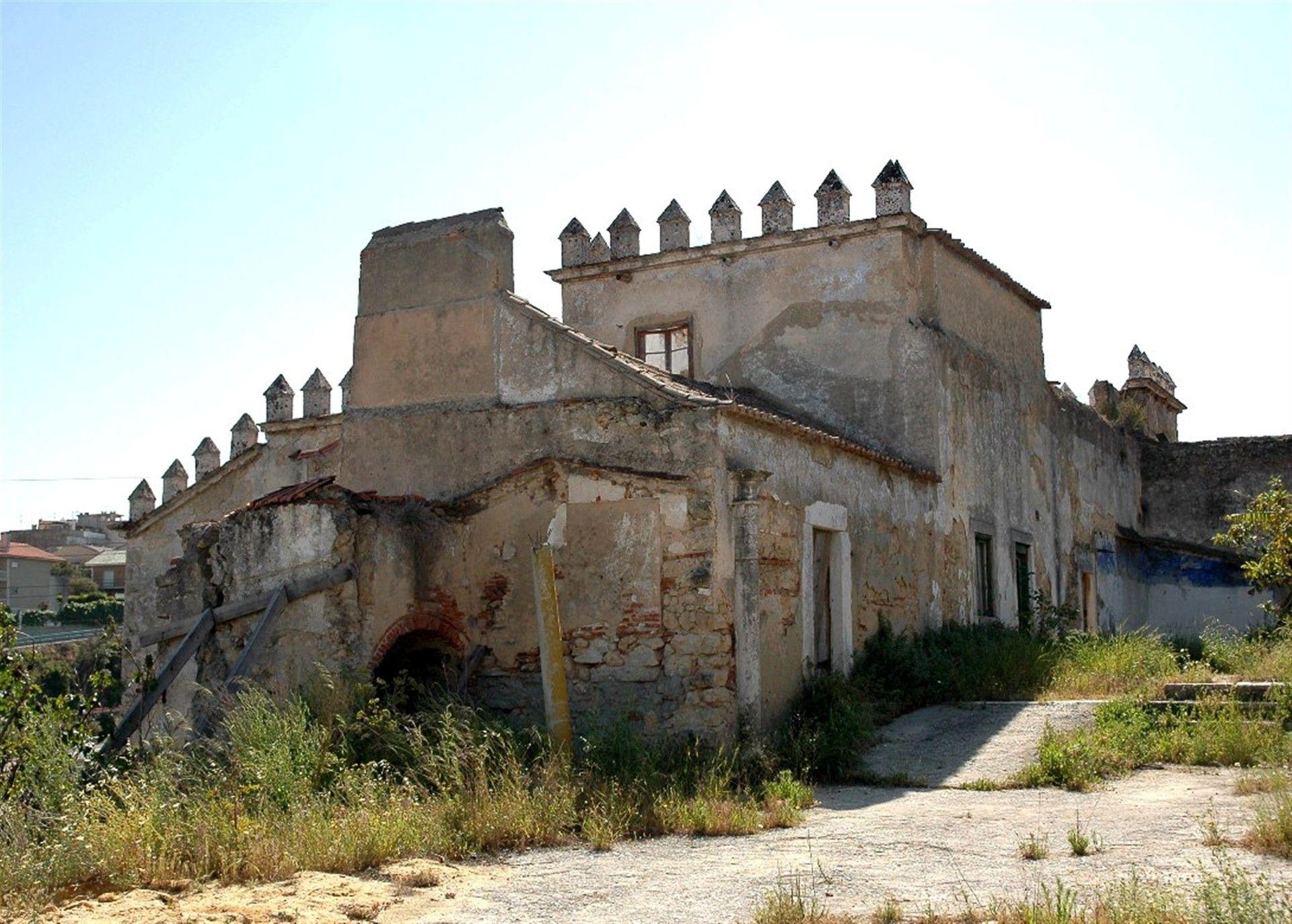 Património - Palácio de Loures é um dos 14 monumentos mais ameaçados da Europa