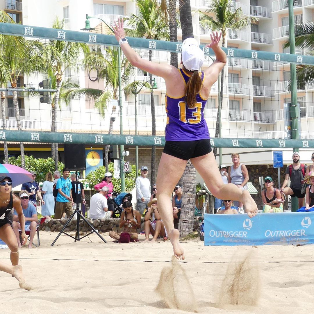 Lsu Beach Volleyball On Instagram Wins In A Row In 2020 Beach Volleyball Lsu Sports