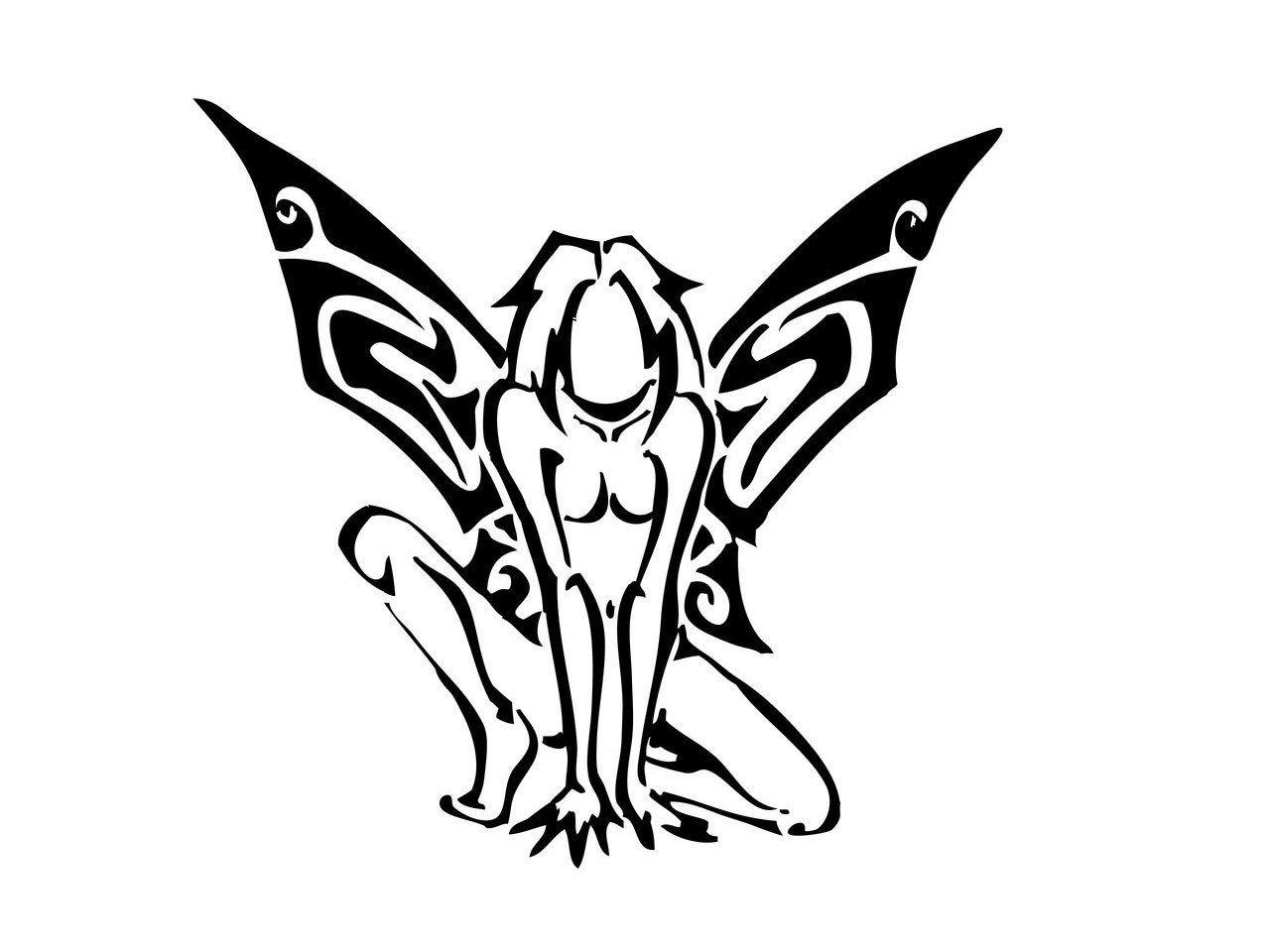 Tribal-Tattoos ba8faa5d9ee64370d17e033446a8b8ea
