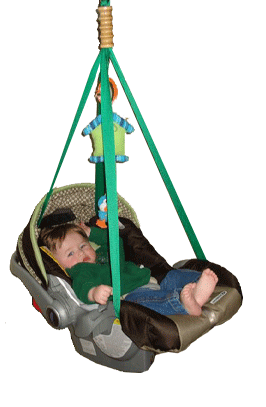 Pin By Ngozi Brown Architect On For The Children Baby Swing